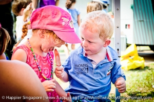 Adorable brother sister toddlers_happier singapore