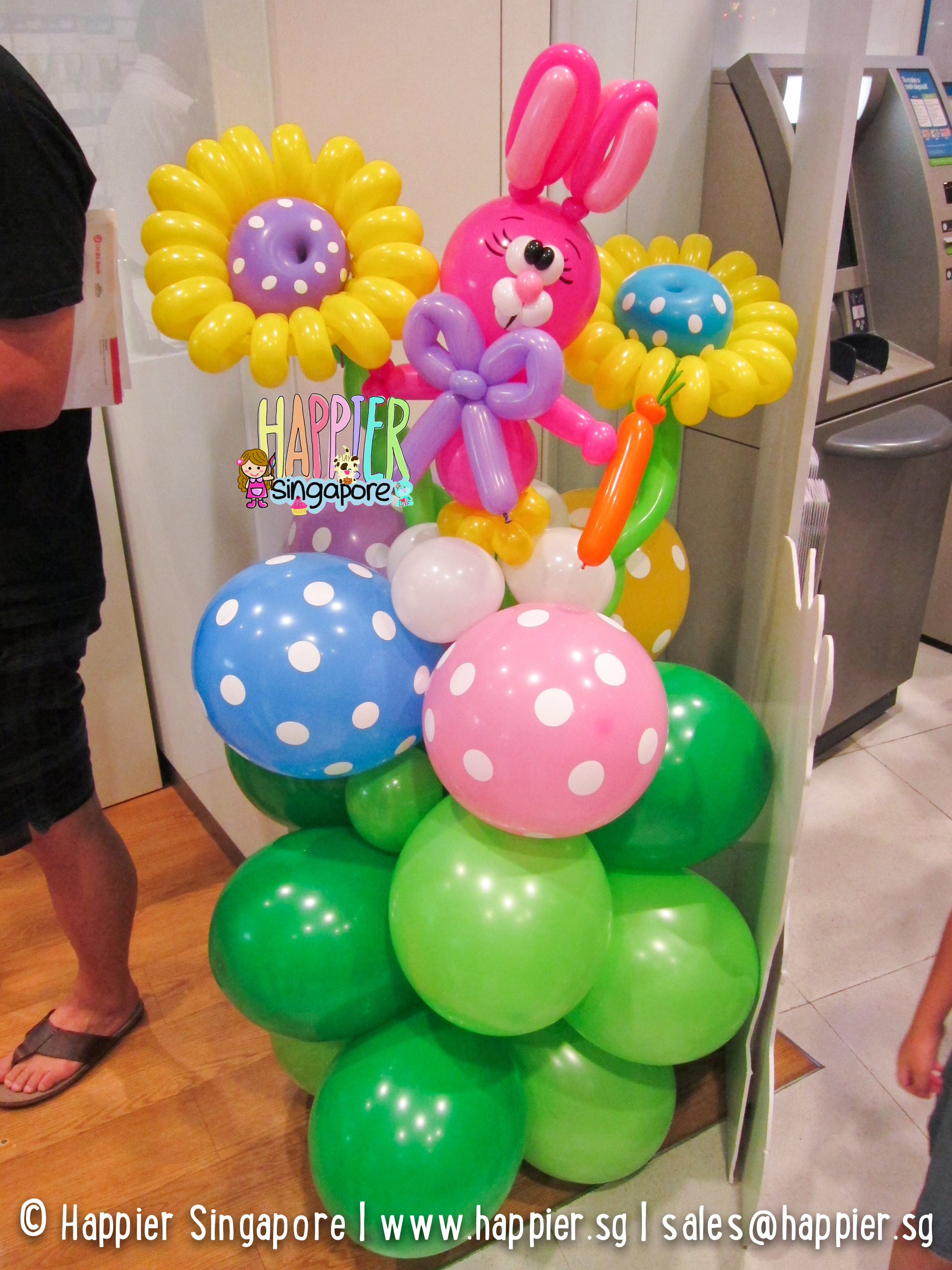 baby steps towards balloon sculpting  u0026 balloon decorations for special occasions