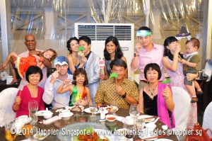 Halloween Roving Photobooth Happier Singapore