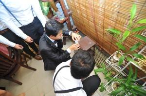 Treasure hunt Wedding gatecrash ideas singapore