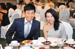 Wedding emcees
