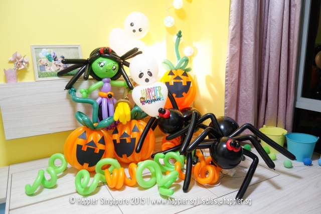 halloween-balloon-sculptures-singapore