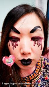 halloween-blood-drip-eyes-face-painting-singapore