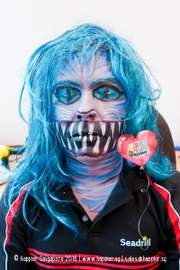 halloween-cheshire-cat-face-painting