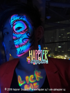 halloween-skull-uv-glow-face-painting-singapore